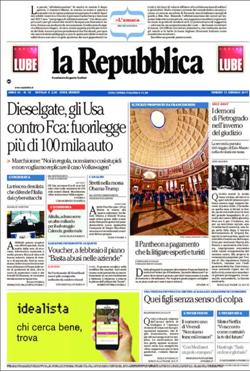 La Repubblica