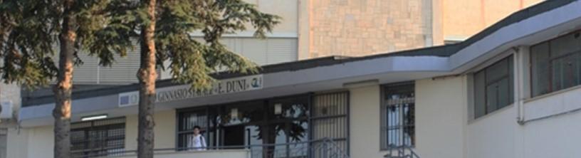 Portale Liceo Classico