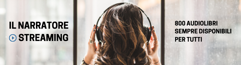 Il narratore streaming