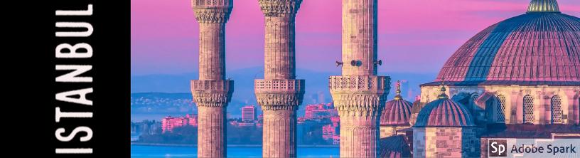 Le capitali: Istanbul