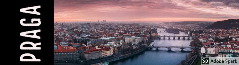 Le capitali: Praga