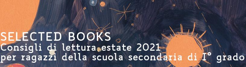 Selected Book 2021