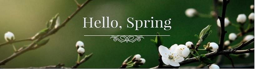 La primavera che viene