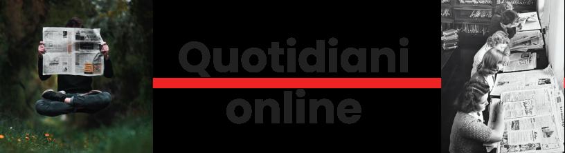 Quotidiani