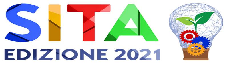 SITA 2021 Scienze Innovazione Tecnologia Ambiente
