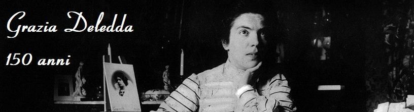 Grazia Deledda 150 anni